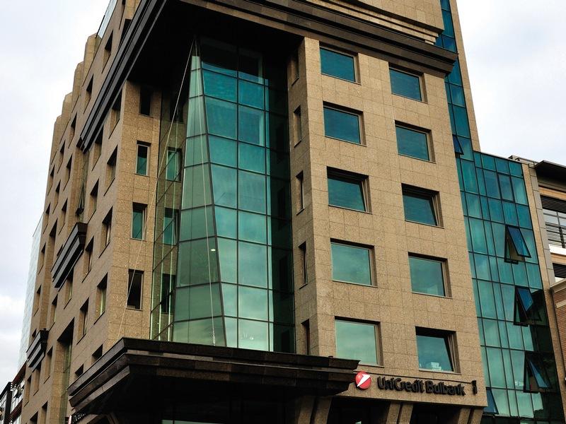 Komfort Business Center
