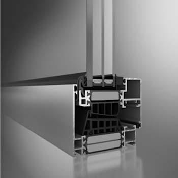 PVC системи