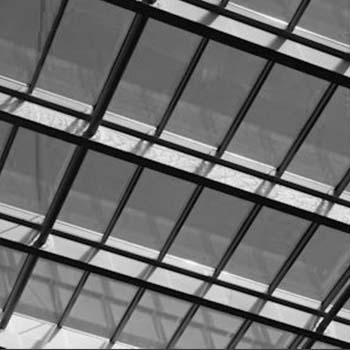 Стъклени покриви